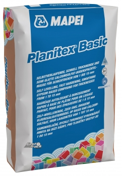 MAPEI - Planitex Basic Spachtelmasse
